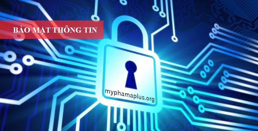 Chính sách bảo mật thông tin khách hàng 1