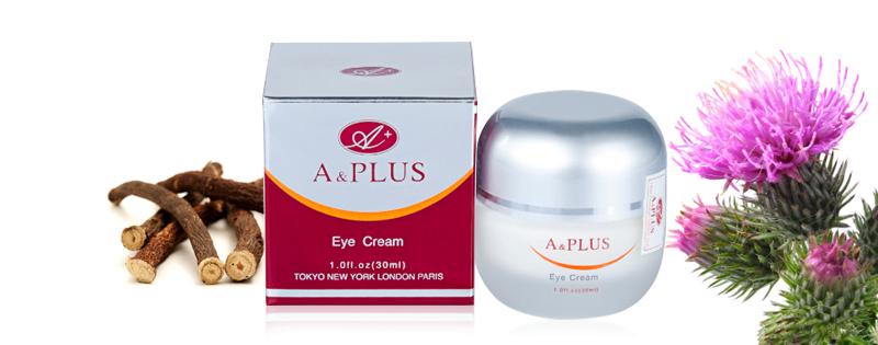 Kem chống nhăn vùng mắt A&Plus Eye Cream A007 01