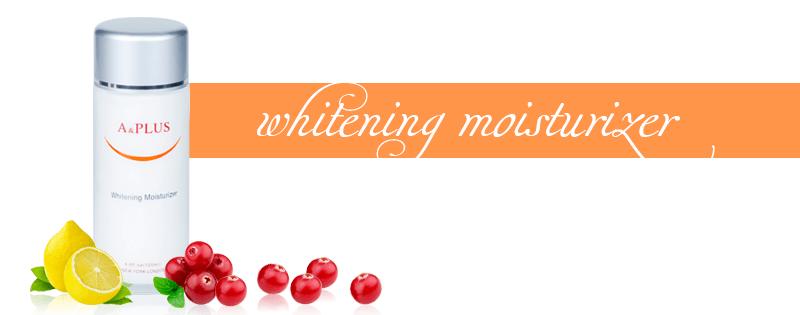 Kem dưỡng ẩm trắng da A&Plus Whitening Moisturizer A004 01