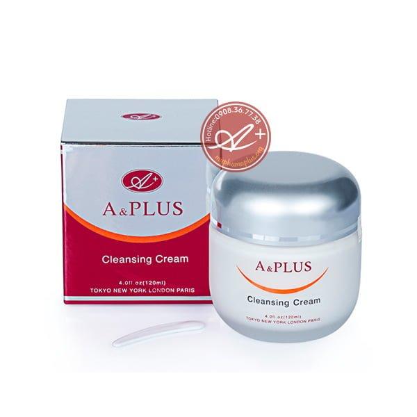 Kem rửa mặt A&Plus Cleansing Cream A002