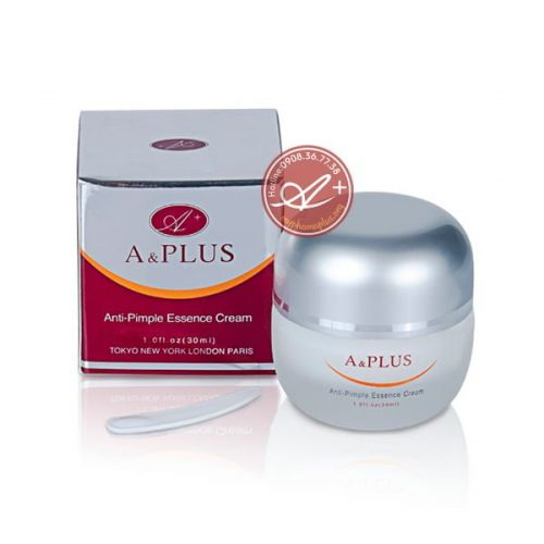 Kem trị mụn A&Plus Anti-Pimple Essence Cream A012 1