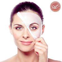 Mặt nạ dưỡng trắng da A&Plus Whitening Mask A009