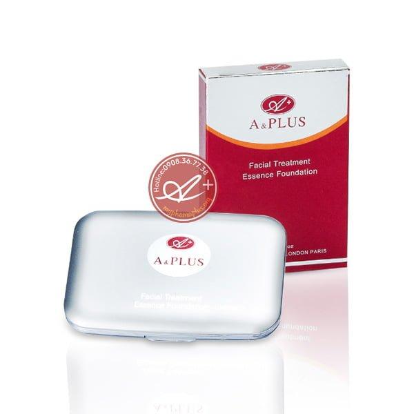 Phấn nền A&plus Facial Treatment Essence Foundation A021