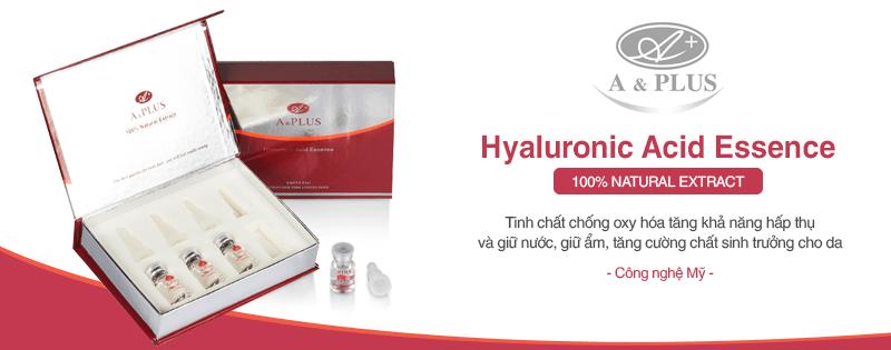 Tinh chất chống oxy hóa A&Plus A017 01