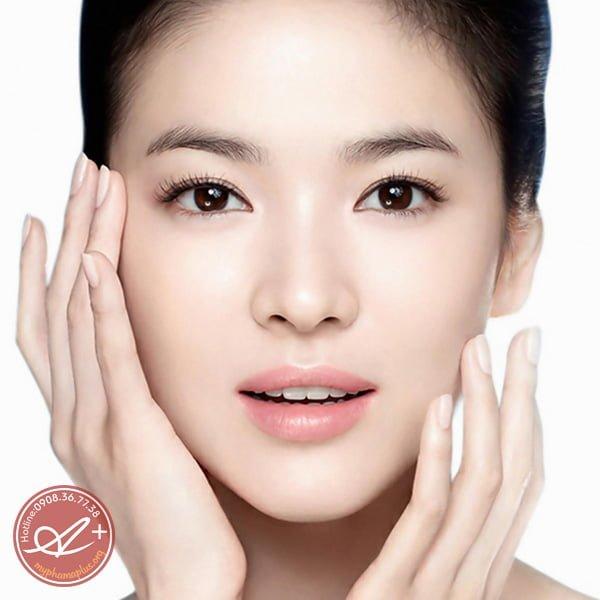 Lam Plus: Tinh Chất Làm Trắng Da A&Plus Whitening Essence A005