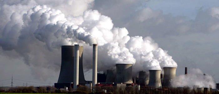 Không khí ô nhiễm hủy hoại làn da như thế nào 2