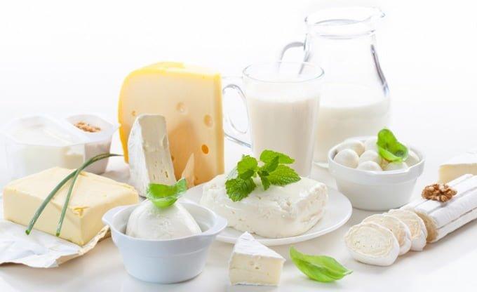 2 loại thực phẩm có hại cho da bạn nên tránh 2