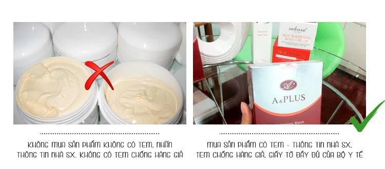 Cùng Thara Ngọc lựa chọn sữa rửa mặt tốt 5