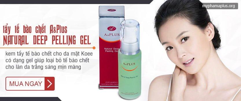 Các vấn đề của da mặt bị khô và cách khắc phục 3