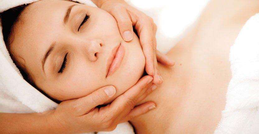 Cách chăm sóc da mặt đúng cách 2