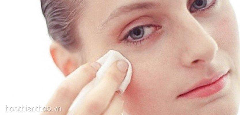 Những sai lầm khi chăm sóc da nhờn 1