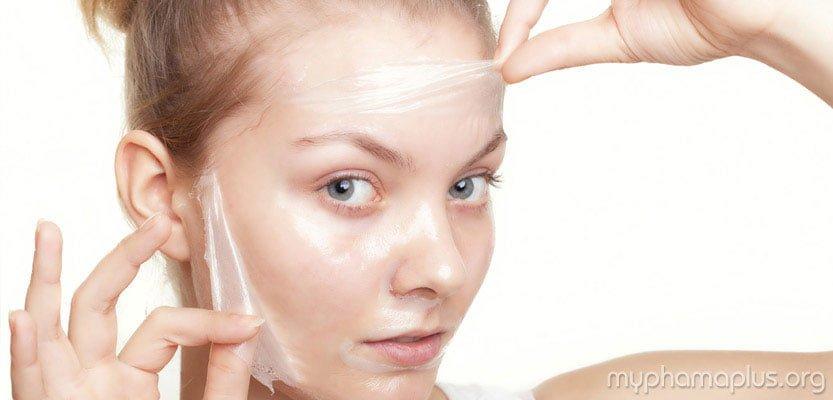 Cách khắc phục da nhờn vùng chữ T 2
