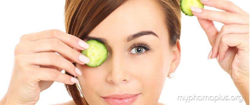 Bật mí giải pháp giúp trẻ hoá da vùng mắt 2