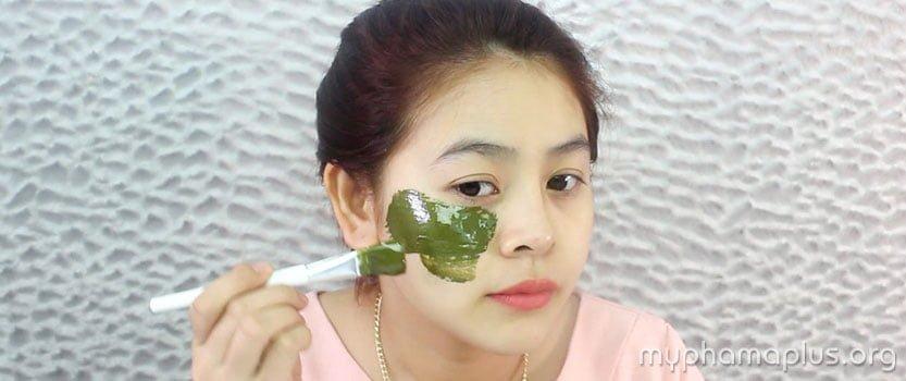 Phương pháp tẩy tế bào chết tự nhiên cho da mặt 2