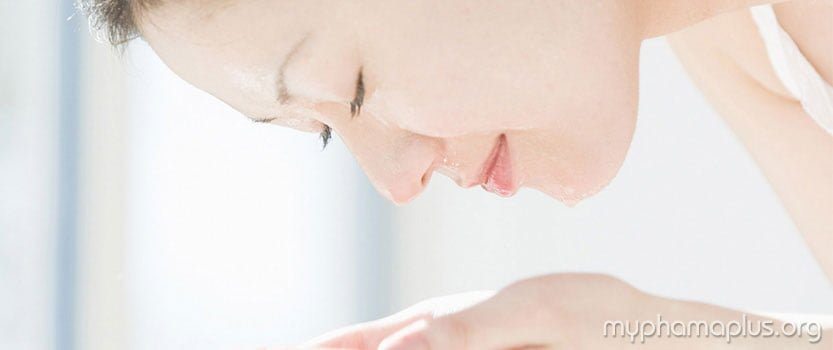 Tại sao bạn cần chăm sóc da mặt thường xuyên 1