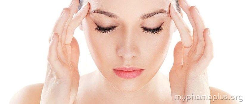 5 bước massage chống chảy sệ da mặt 1
