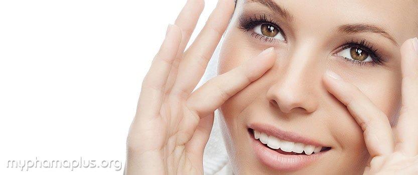 5 bước massage chống chảy sệ da mặt 4