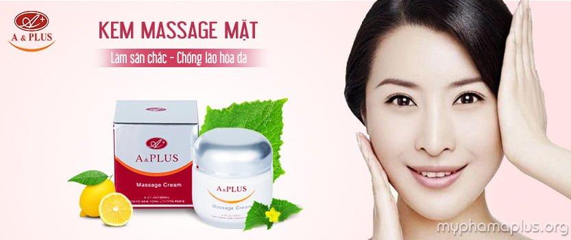 Cách Massage giúp thon gọn khuôn mặt 4