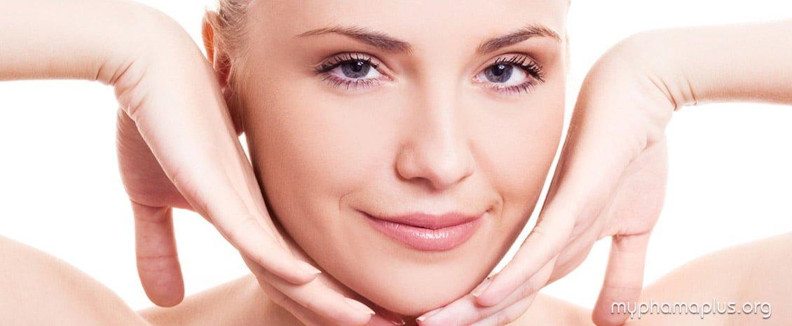 Cách Massage giúp thon gọn khuôn mặt