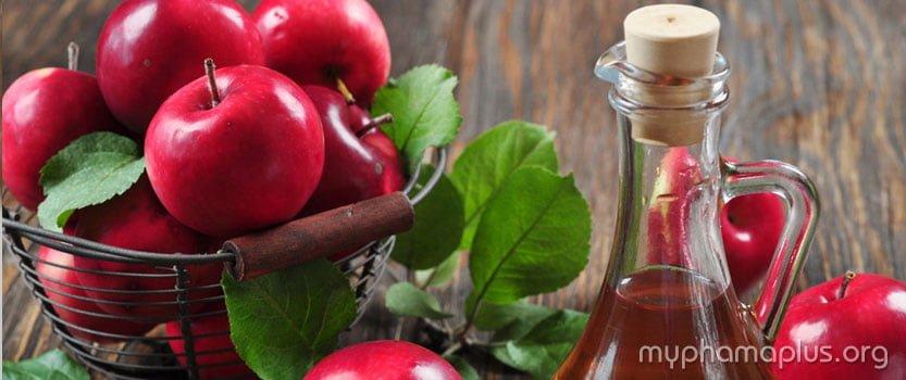 Lợi ích của dấm táo đối với làn da 3