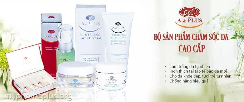 Học cách chăm sóc da mặt của chuyên gia 3