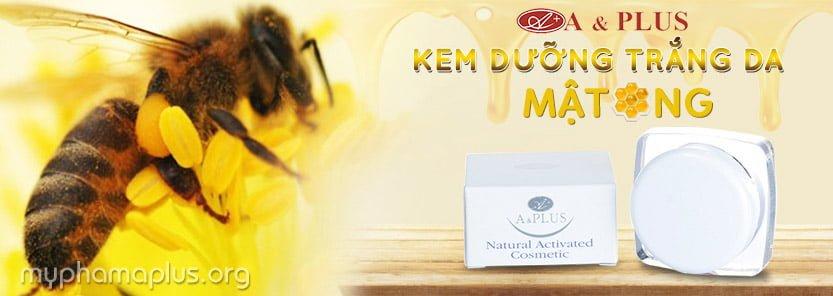 Tại sao nên dùng mật ong để dưỡng da 2