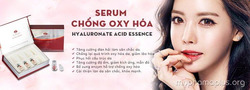 Lợi ích của Axit Hyaluronic cho da 2