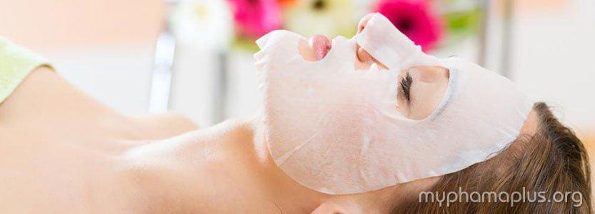 Se khít lỗ chân lông hiệu quả cho da khô 2