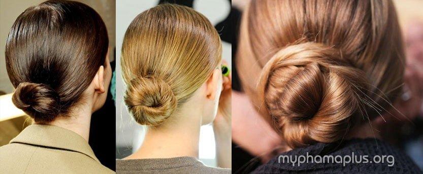 5 kiểu tóc xinh cho cô nàng văn phòng 1