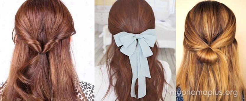 5 kiểu tóc xinh cho cô nàng văn phòng 3