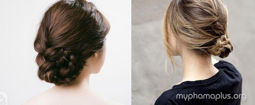 5 kiểu tóc xinh cho cô nàng văn phòng 5