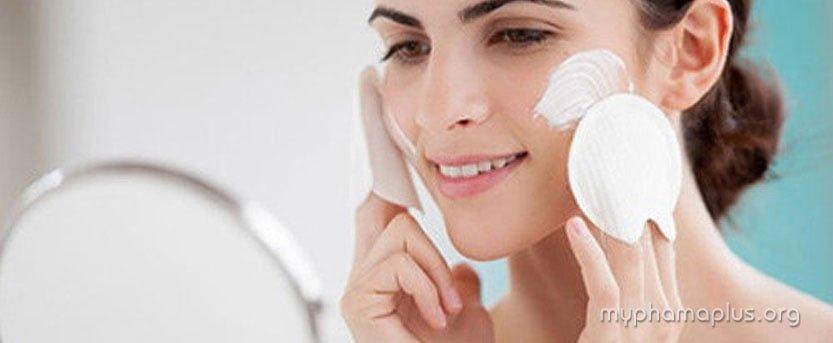 6 Bước chăm sóc da chuẩn cho một làn da đẹp 3