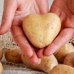 8 Lợi ích của khoai tây đối với làn da