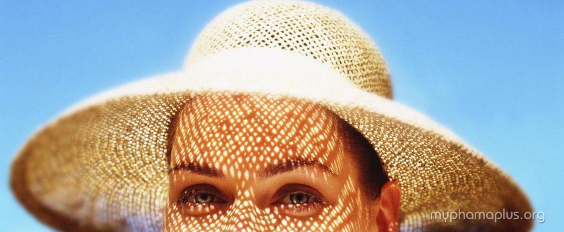 Mặt nạ nha đam phục hồi làn da bị cháy nắng