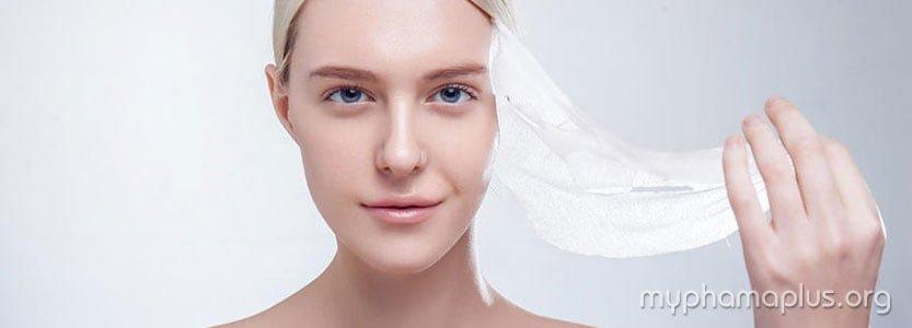 [Chăm sóc da mặt] Lợi ích của việc đắp mặt nạ cho da 1