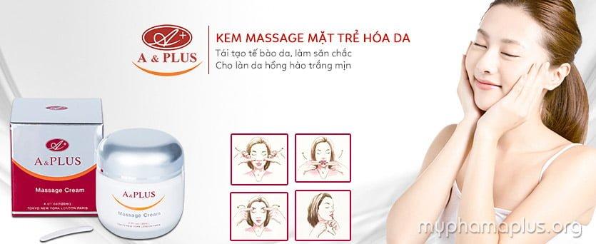 7 Bước đơn giản massage da mặt tại nhà 2