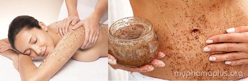 Mách bạn dưỡng ẩm da khô toàn thân 3