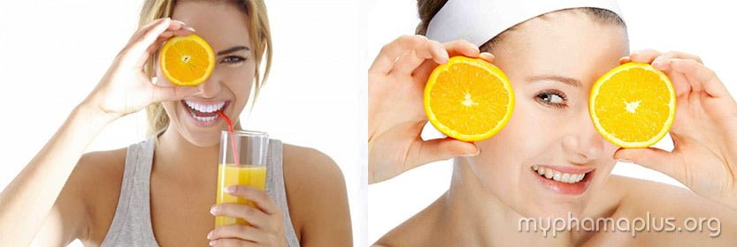 Top điều cần biết về Vitamin C 3