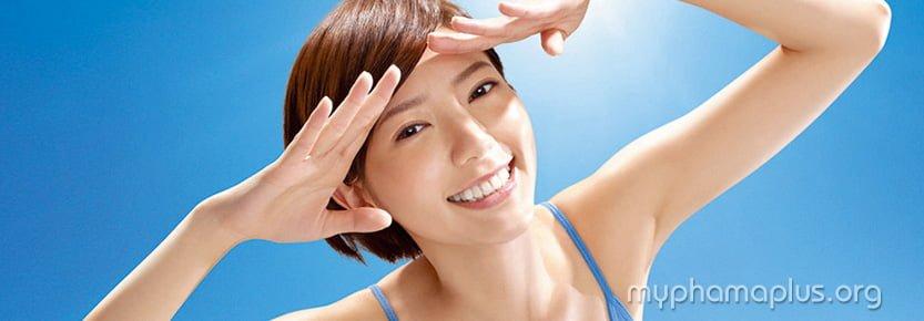 Bôi kem chống nắng đúng cách giúp bảo vệ da tối ưu