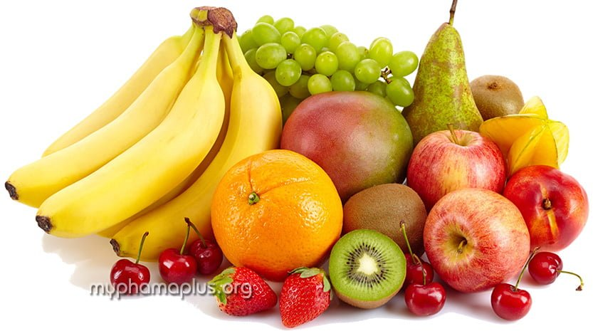 Chế độ ăn giúp da đẹp mịn màng và mềm mại