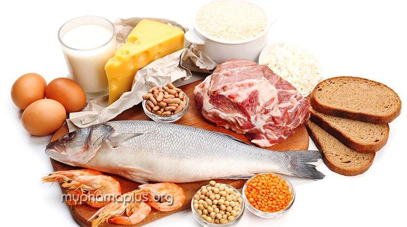 Chế độ ăn giúp da sáng và đẹp hơn