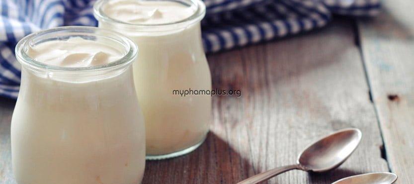 Cách làm đẹp tự nhiên bằng sữa chua luôn được ưa chuộng