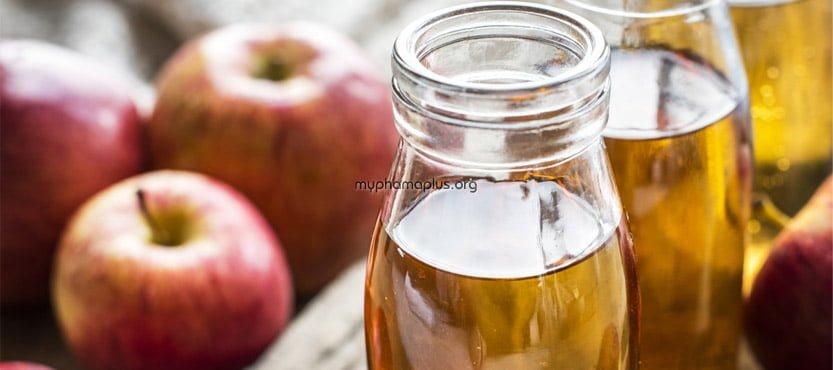 Nên dùng toner giấm táo sau mỗi lần rửa mặt