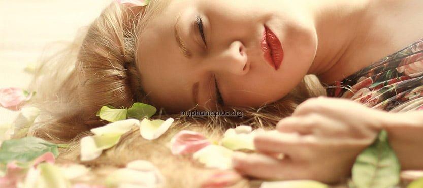 1. Biện pháp tự nhiên chăm sóc cho làn da dầu nhạy cảm