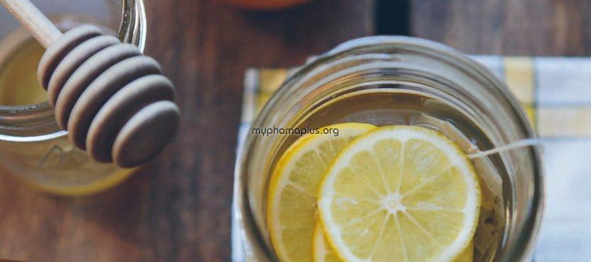 Cách chăm sóc tóc bằng mật ong nguyên chất và nước cốt chanh