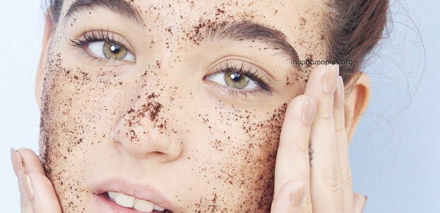 Mùa hè nên tẩy tế bào chết để chăm sóc da tốt hơn