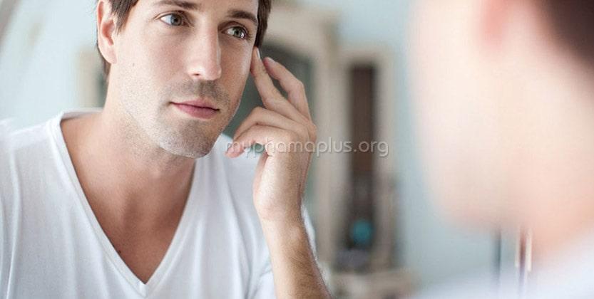 Serum dưỡng da cũng cần thiết cho nam giới